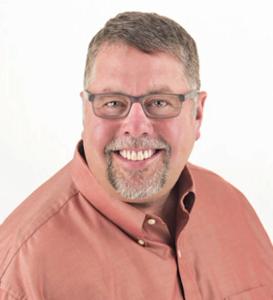 Dr. Rob Cadwallader
